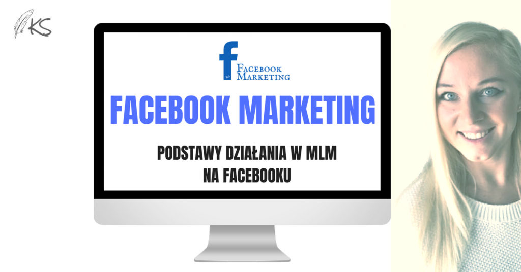 Banner Facebook Marketing